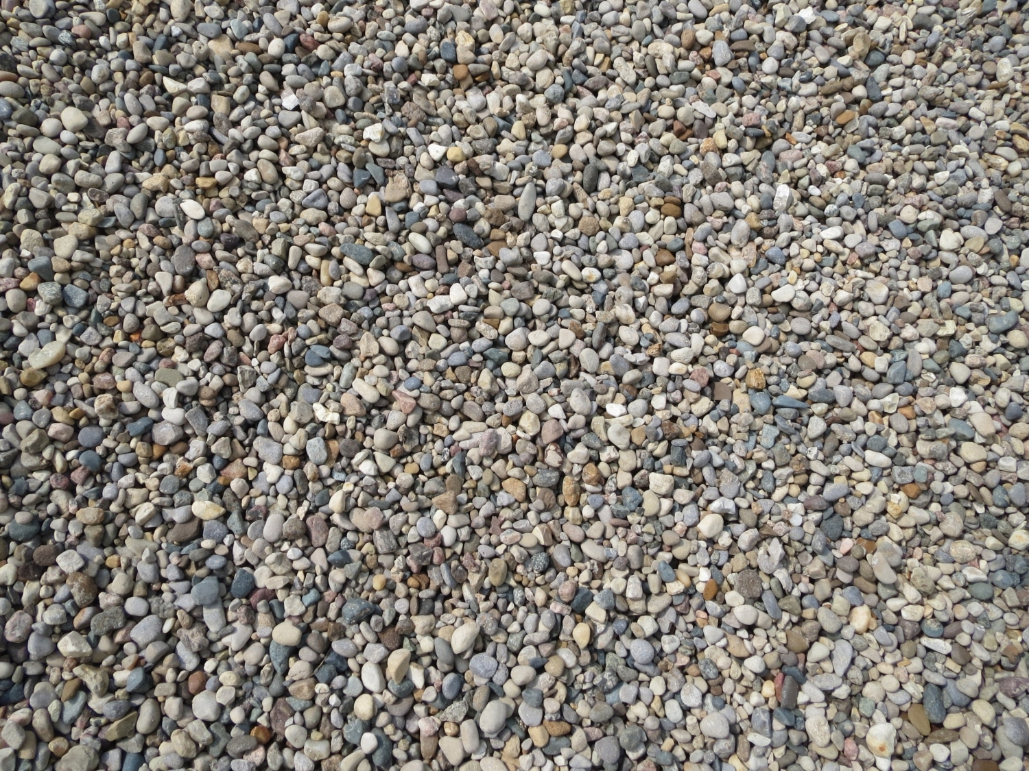 Aggregates and Gravel